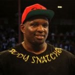 Now's the Perfect Time to Bet on Whyte vs. Tann Online!