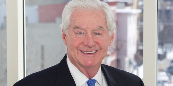 Donald Steckroth, former bankruptcy judge, New Jersey