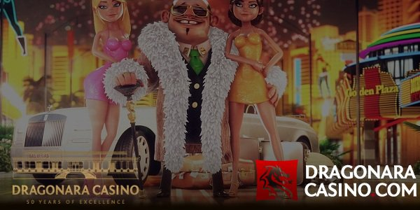Dragonara Casino from Malta goes online