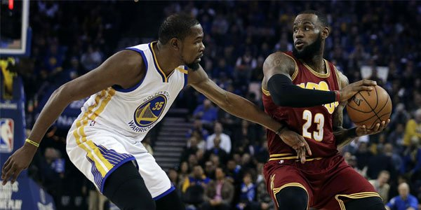 Here are 2 Great NBA Finals Bets You Can Make Right Now