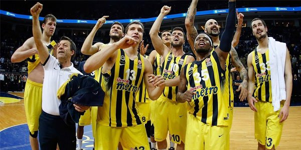 Bet on basketball in Turkey online