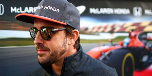 Triple Crown Chase Makes Alonso A Good Bet On The Indy 500