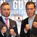 Now is the Perfect Time to Bet on Frampton vs. Gutierrez Online!