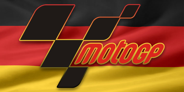 German MotoGP Betting