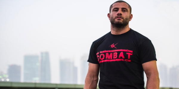 Bet on Gokhan Saki's UFC debut