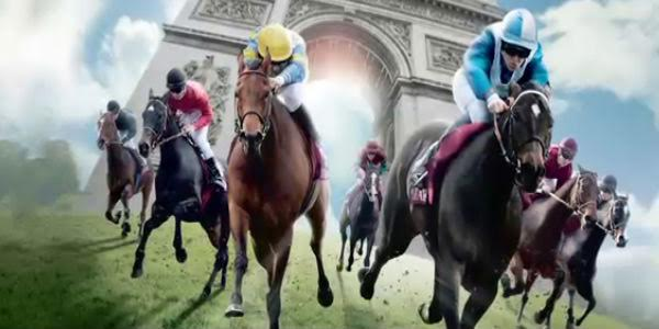 Bet365 betting lines on horse racing