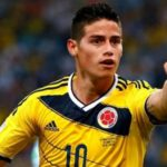 Sportsbooks Say Real Madrid are Favorites to Complete Move for James Rodriguez
