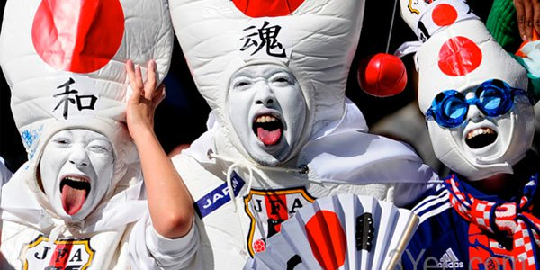 Want to Bet on Soccer in Japan? Here's the Best Site for You