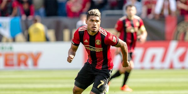 Who are the Best Players in the MLS Right Now? Let's Take a Look