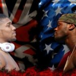 Will We See Anthony Joshua vs. Deontay Wilder in 2018?