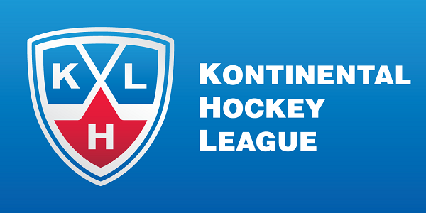 Where To Bet on Kontinental Hockey League in Russia?