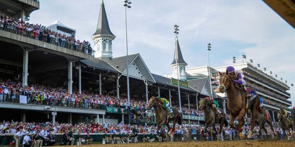 Kentucky Derby betting odds