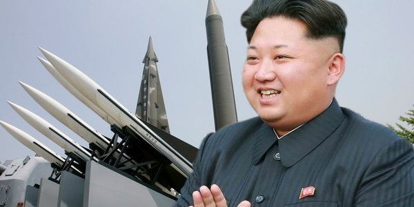The New North Korea Bets at Paddy Power Are Finally Here