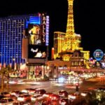 Gamers Will Soon Be Able to Stroll in a Park Right in the Middle of Las Vegas Strip