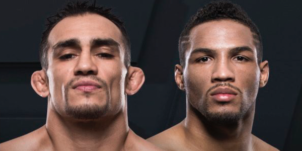 best fights to bet on at UFC 216
