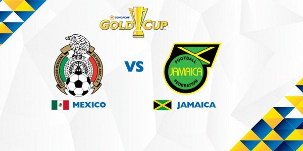 Jamaica USA Gold Cup 2017 Final