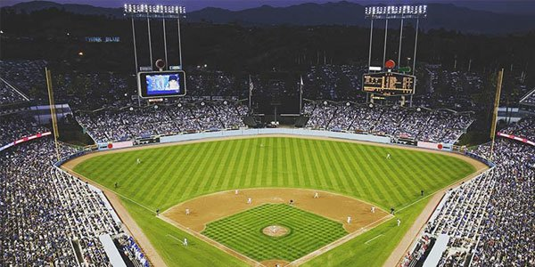 MLB pennant betting