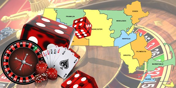 US gambling laws - GamingZion