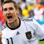 Klose Is Going for a New Record, While Muller is Playing Catch Up: Latest World Cup Betting Odds