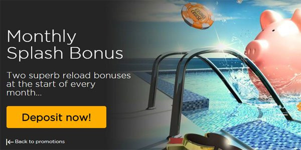 Casino Cruise new offer