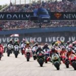A Great Race Is A Safe Bet On MotoGp At Assen On Sunday