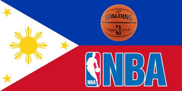 bet on the NBA in the Philippines