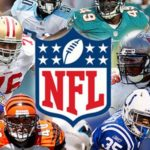 Odds Remain Unchanged after First Round of NFL Drafts