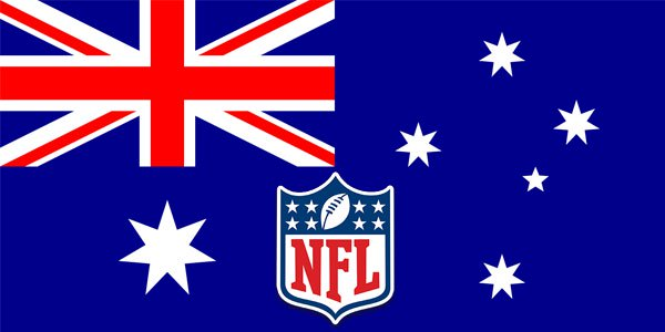 Here's the Best Site to Bet on American Football in Australia!