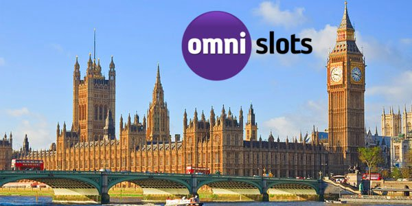Win a Paid Trip to London this July with Omni Slots!