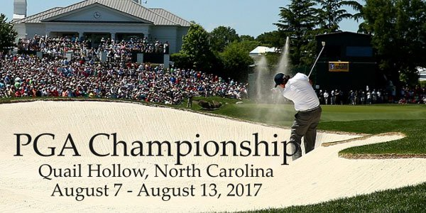 BetVictor Sportsbook is the Best Place to Bet on the PGA Championship in Canada!
