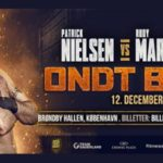 """Bet On Danish Boxing's Next Big """"Bad Blood"""" Bout"""