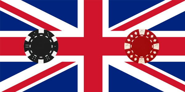 Best poker sites available in the UK