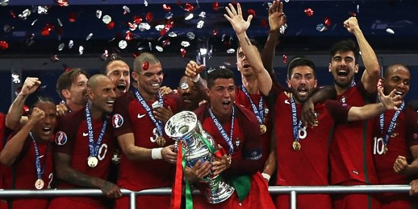 Euro 2020 Outright Odds