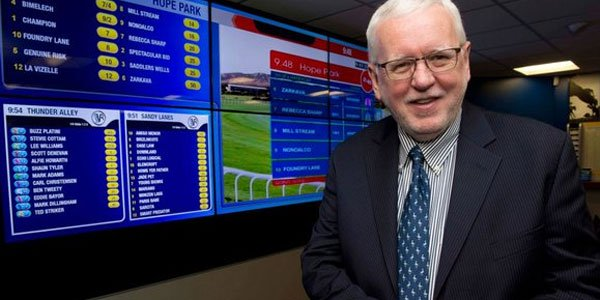 William Hill's Boss Compares Reining in of Gambling to Killing Horses