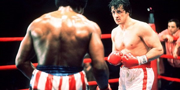 Rocky Balboa, Sylvester Stallone, Carl Weathers