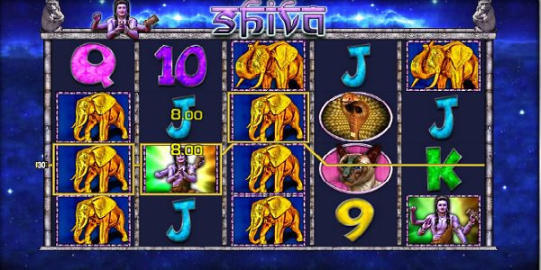 Religious Leaders Support the Recall of Infamous Shiva Slot