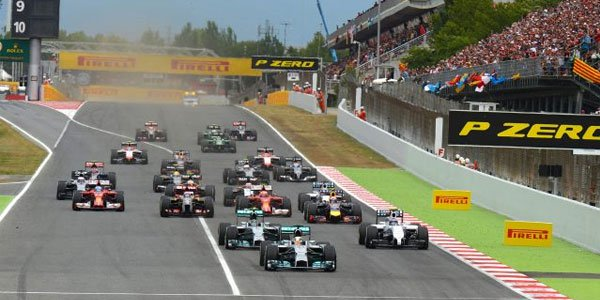 Now is the Perfect Time to Bet on the Spanish Grand Prix!