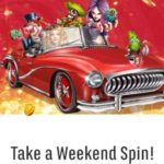 Take Advantage of the Weekly Reload Bonus and Free Spins at Spinit Casino!