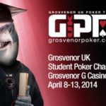 Britain's Most Talented Young Poker Players Preparing for the Grosvenor Championship