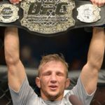 With Cody Garbrandt Out, Who Will TJ Dillashaw Fight Next?
