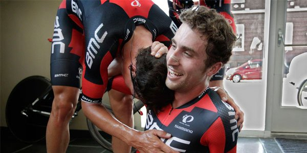 Taylor Phinney 2017