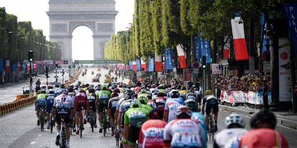 Will the 2017 Tour de France Betting Favorites Prove the Odds Makers Correct?