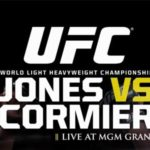 Here Are the Two Most Likely Jones vs. Cormier Scenarios When They Fight
