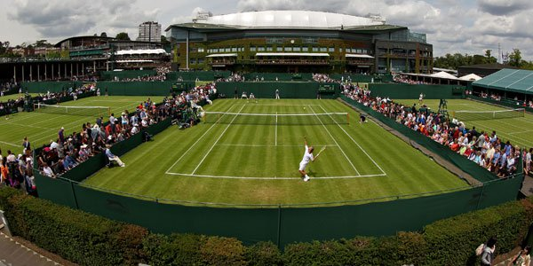 Want to Bet on Tennis in the UK? Here's What You Need to Know