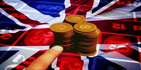 Online gambling news in United kingdom - GamingZion