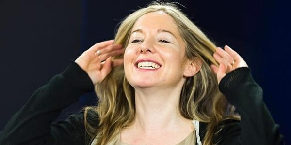 From Writer to Poker Legend: How Victoria Coren Mitchell Made Poker History