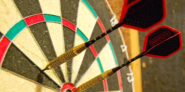 Scotland - The World Cup Of Darts
