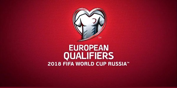 Odds FIFA WCQ Matches
