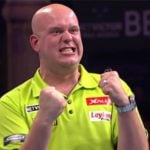 Join BetVictor and Earn Quick Cash To Bet on the Darts World Matchplay!