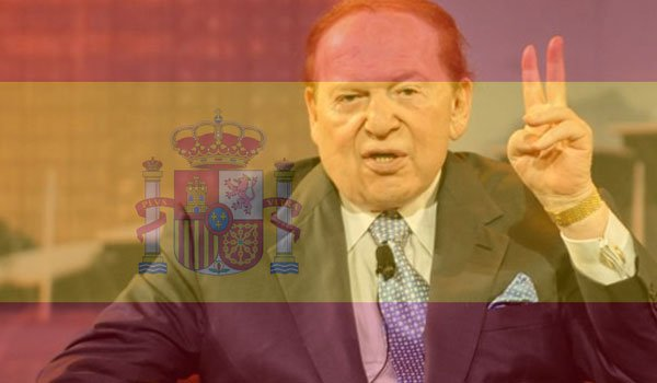 Adding Insult to Injury: Adelson Pulls Out of Spain